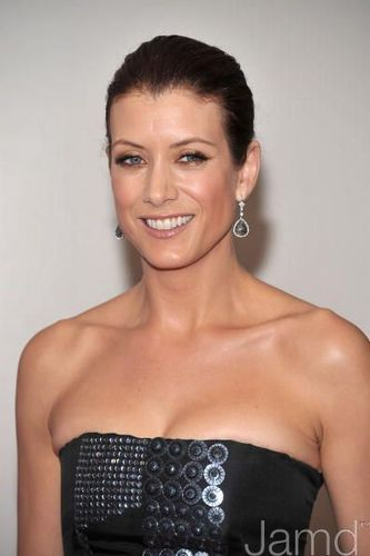 Kate at the 2009 Writers Guild Awards