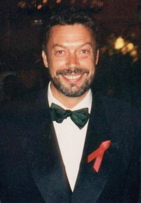 Tim Curry is Hexxus