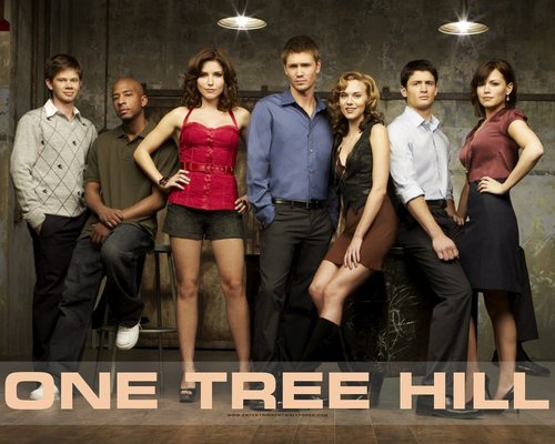 OTH Season five cast wolpeyper