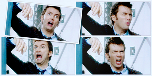 The Doctor Header
