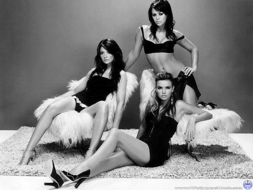 Girls Aloud wallpapers