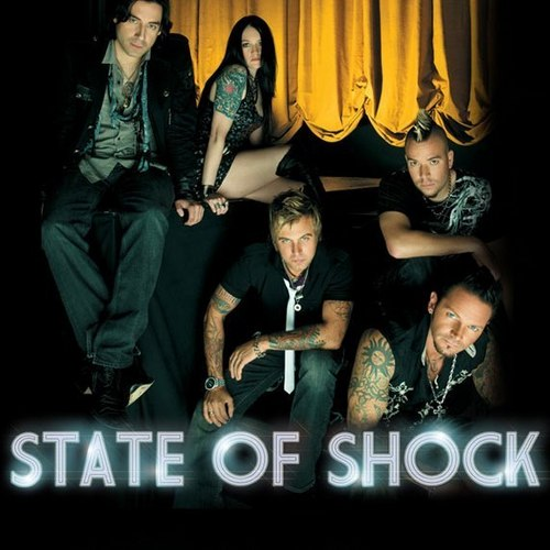 State of Shock