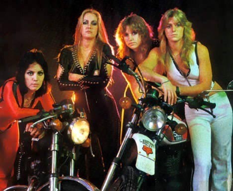 The Runaways - 1978