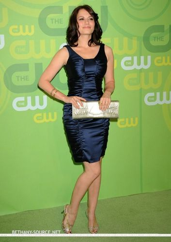05-13-2008: CW Network 2008 Upfronts - Arrivals <3