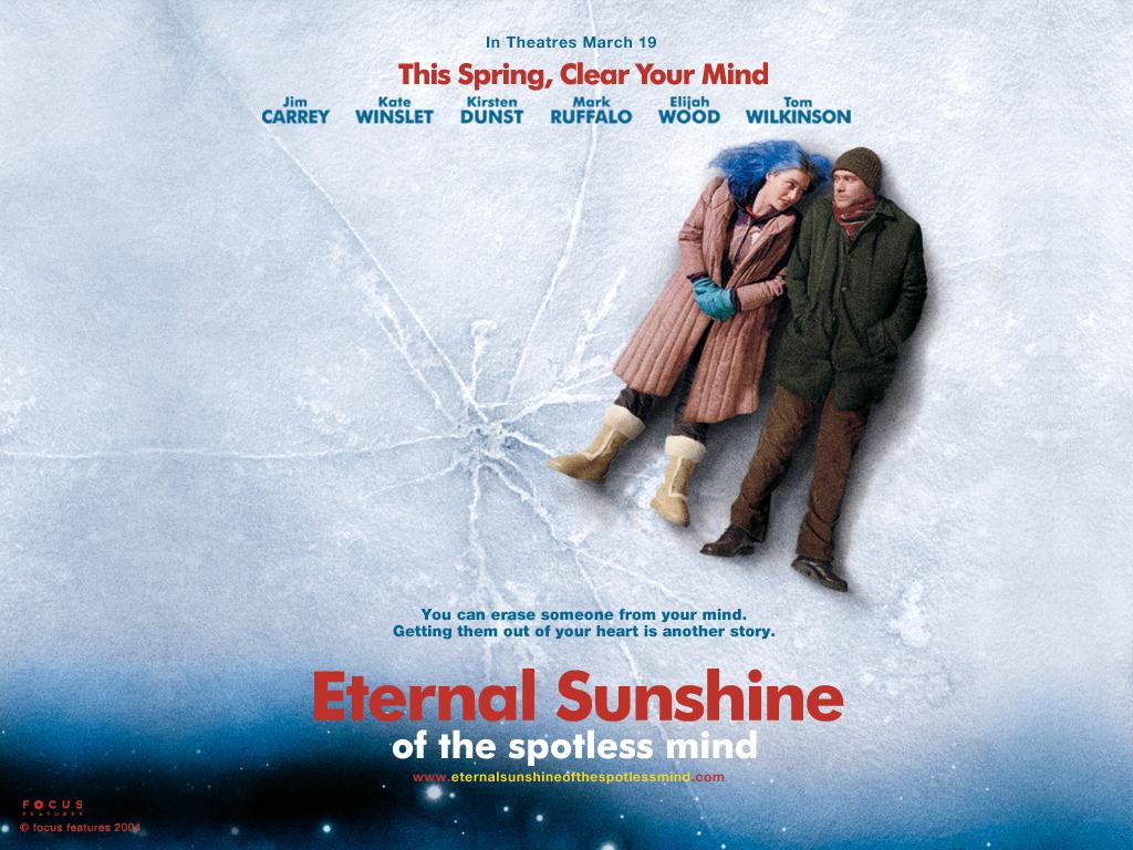 Eternal Sunshine Of The Spotless Mind Eternal Sunshine Wallpaper