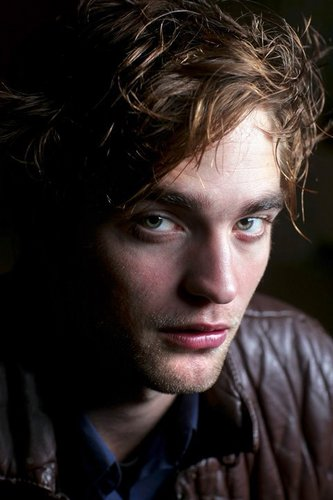 Robert Pattinson Blast Magazine Outtakes