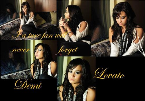 demi fan art