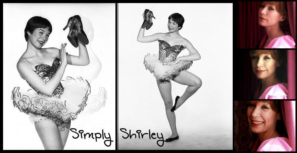 Simply Shirley