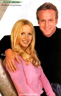 Paul Williams & Christine Blair