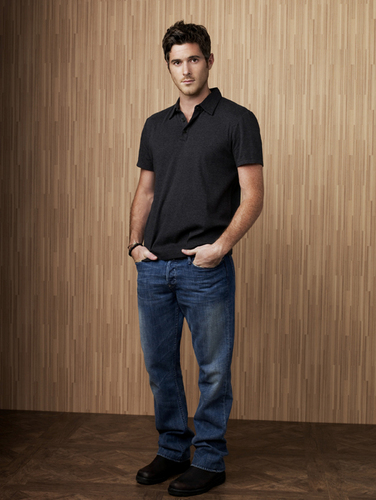 Dave Annable/ 3rd season promo