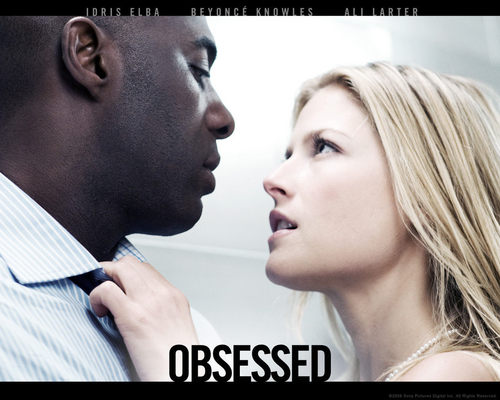 Ali Larter- Obssesed