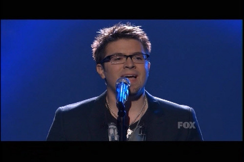 Danny Gokey - What Hurts the Most