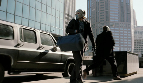 The Dark Knight Screencaps