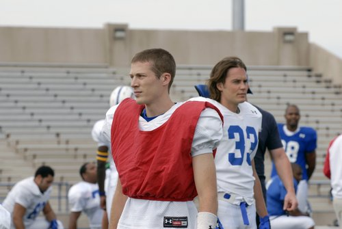 Matt & Riggins