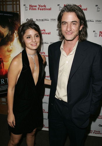 "Shiri Appleby: 2004 ""Undertow"" Screening - 42nd New York Film Festival"