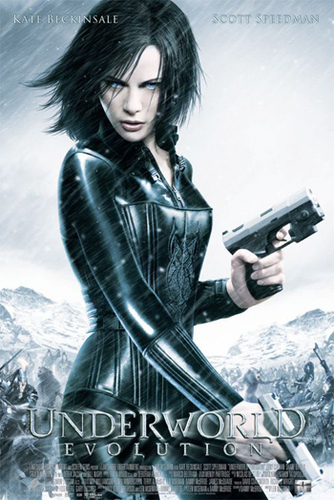 Underworld 2: Evolution (2005)