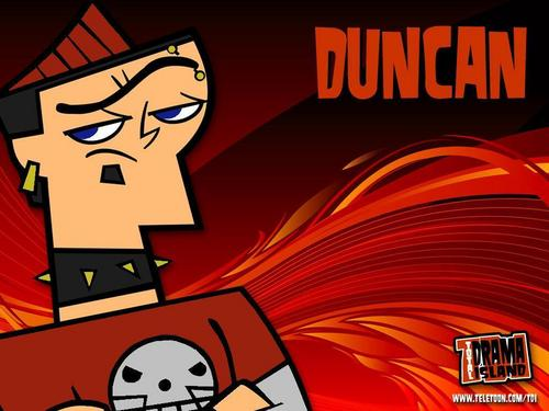 TDI duncan`s new look