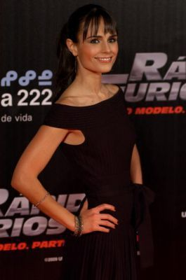 'Fast & Furious 4' Mexico Premiere