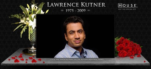 Kutner: Fox Memorial Banner