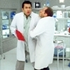 Kutner and Taub in Let Them Eat Cake