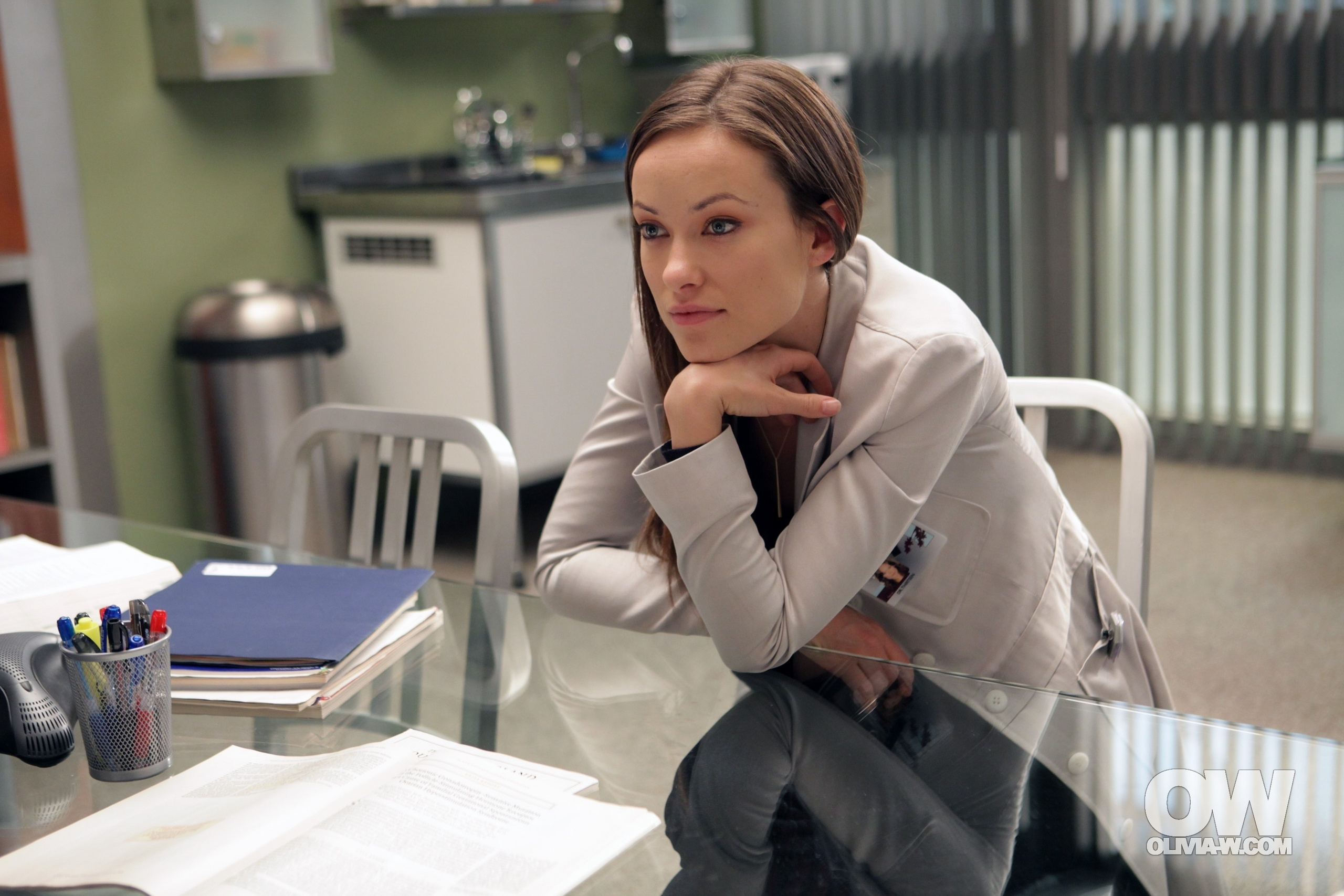 Amanda Seyfried Dr House toy saturn: [let's watch] house m.d