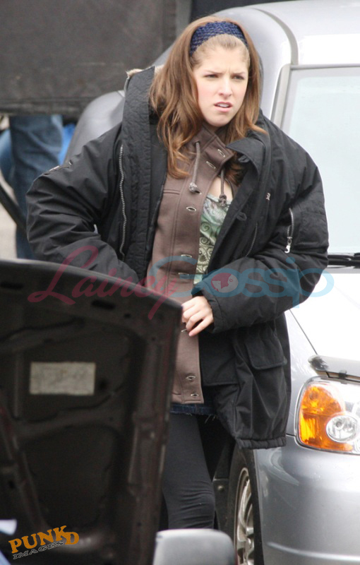 New Moon,New Moon Filming
