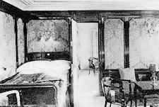 1st class rooms