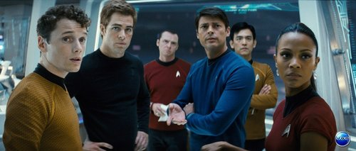 Star Trek:Movie
