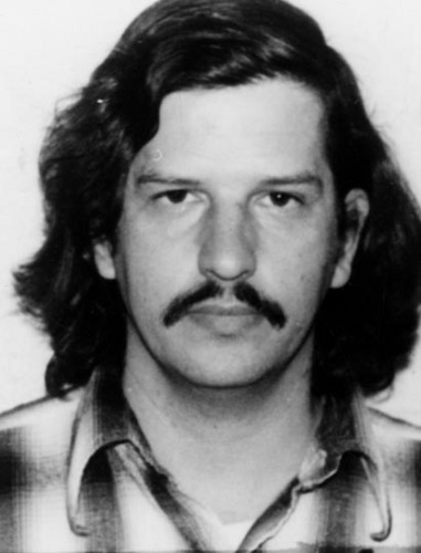 "William Bonin the ""Freeway Killer """