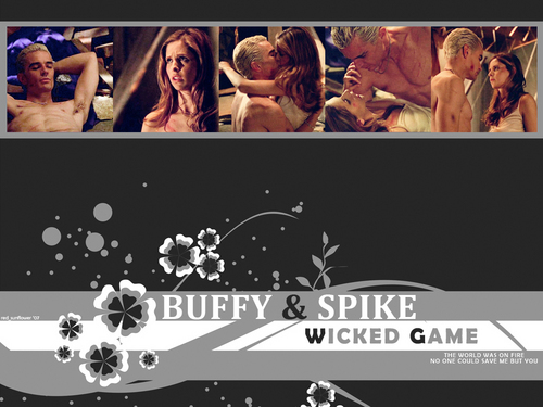 Buffy/Spike