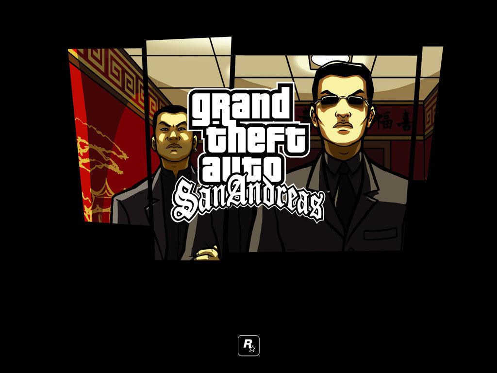 Gta San Andreas Grand Theft Auto Wallpaper 5868126 Fanpop