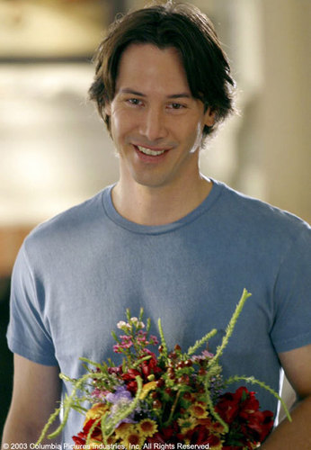 Julian Mercer - Keanu Reeves
