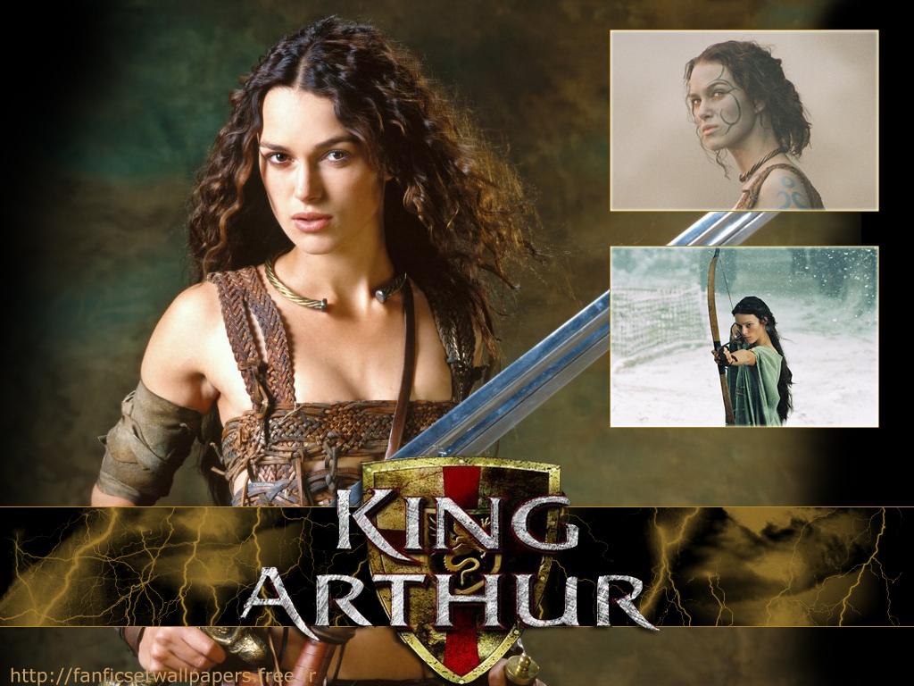 King Arthur Wallpaper King Arthur Wallpaper 5830543 Fanpop