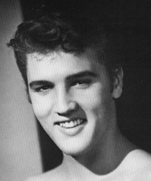 Young Elvis Elvis Presley Photo 5816485 Fanpop Page 9