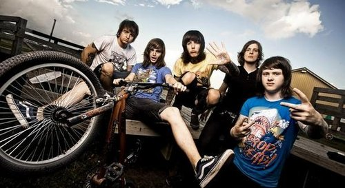 BMTH <3