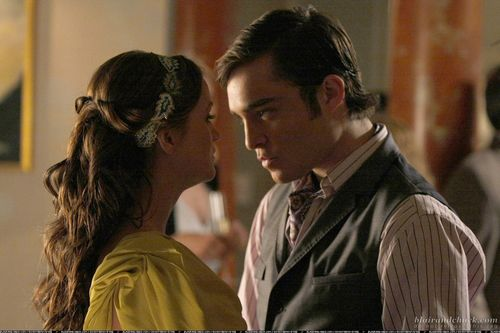 Blair and Chuck Stills Season 2