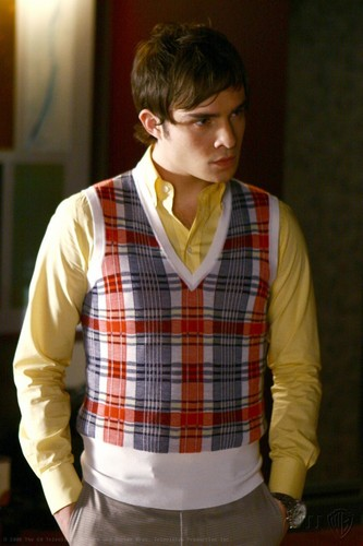 Chuck Bass Stills Season 1