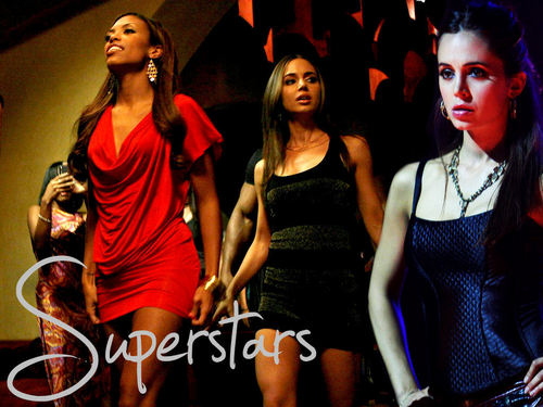 Superstars