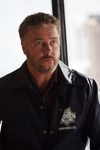 GRISSOM & BILLY