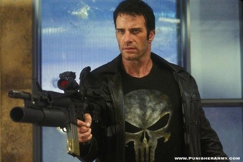 The Punisher(2004)