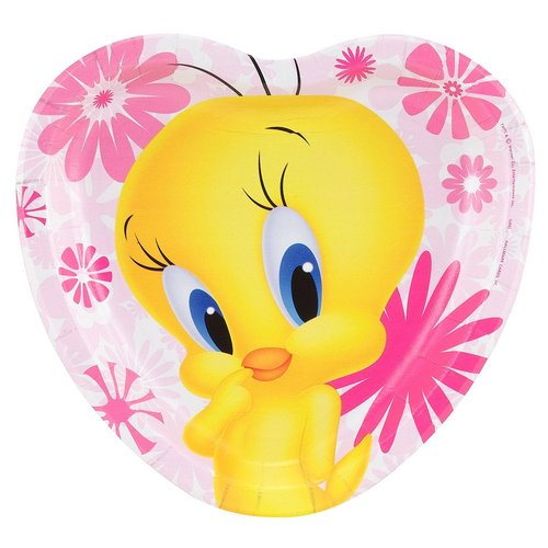 Tweety Bird Balloon