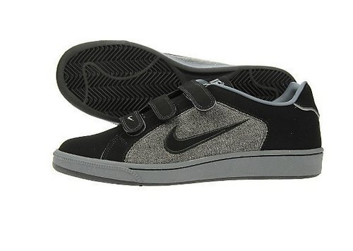 nike court tradition NXT velcro