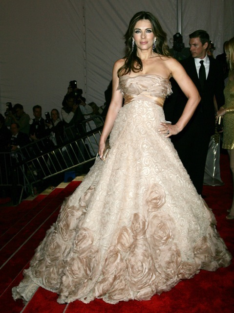 http://images2.fanpop.com/images/photos/6000000/MET-Costume-Institute-Gala-2009-Elizabeth-Hurley-womens-fashion-6003330-479-640.jpg