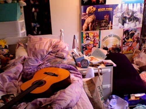 My Messy Room of Awesomeness