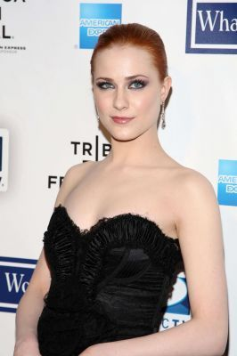 'Whatever Works' Premiere 2009