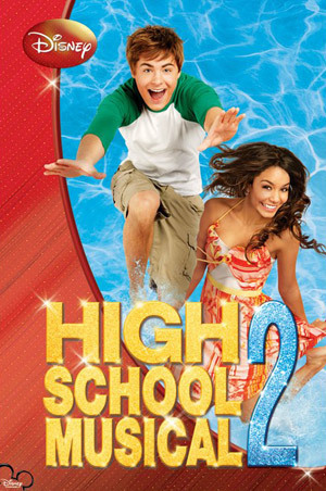High School Musical 2♥