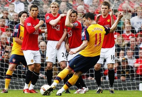 Arsenal May 16th, 2009