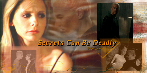 Buffy/Spike FanFiction
