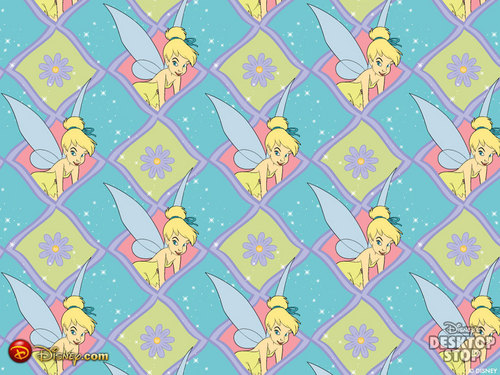 Tinkerbell Wallpaper