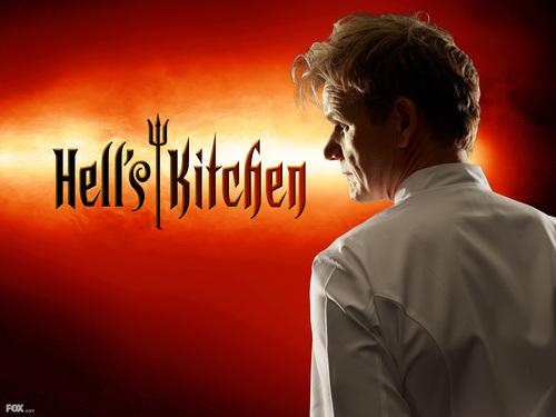Tavon Hubbard Season Ten Hell S Kitchen Photo 43187368 Fanpop